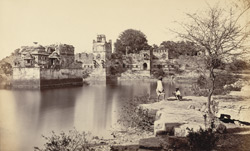 Chittur - Palace of Bhim and Padmani